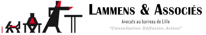 Avocats Lammens et Associés - Avocats au barreau de Lille Logo